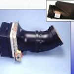 Ductos para Manipulación de Aire