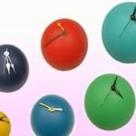 Relojes de Jardín