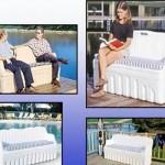Muebles para Piscina