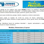 Tanque Jumbo