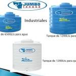 Tanque Jumbo Industriales