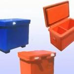 Caja Refrigerador