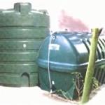 Tanques Para Almacenamiento de Agua