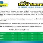 Euro Tanque - Tanque Multifuncional