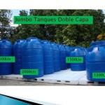 Tanques Jumbo Doble Capa